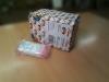 Пакеты с застежкой  AVIORA (гриппер) 40х60