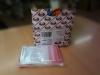 Пакеты с застежкой AVIORA (гриппер)70х100
