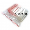 Пакеты с застежкой AVIORA (гриппер) 100х150